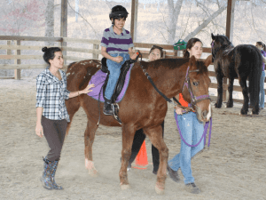 Equine Assisted Activities