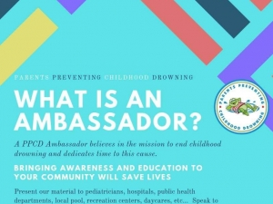 PPCD Ambassador Program (1st Quarter)