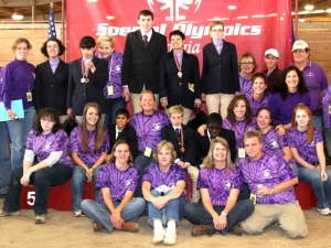 Our Parkwood Farms Family! - SOGA Show 2009