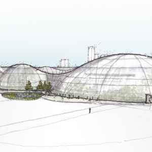 THE BIODOME: Education Outreach and Entertainment project